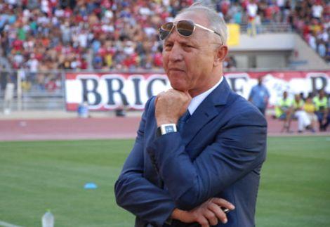 رئيس النجم الساحلي لـ HesPort: قد نعلن انسحابنا من الدوري التونسي