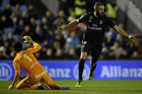 انتصارات الريال تتواصل مع سولاري بفوز جديد في الدوري الإسباني