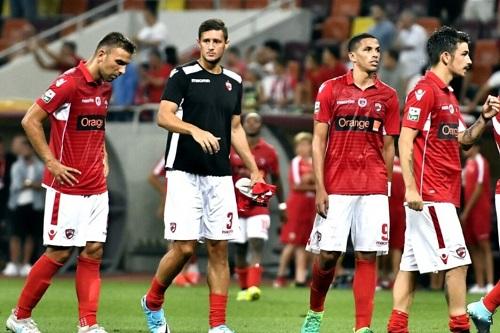 تأجيل مباراة لبوخارست بسبب 6 حالات كورونا