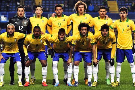 رونالدو: البرازيل خذلت انصارها والقادم أعظم