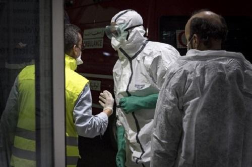 المغرب يسجل 35 إصابة بكورونا في 24 ساعة