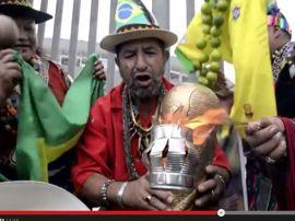 سحرة البيرو: النهائي بين البرازيل والأرجنتين