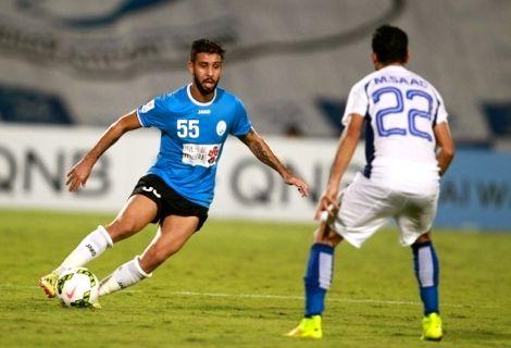 """""""المايسترُو"""" متولّي يسجّل ثالث أهدافه في """"نُجوم قطر"""""""