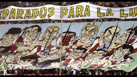 """أتلتيكو مدريد يعلن طرد رابطة """"فرينتي أتلتيكو"""""""