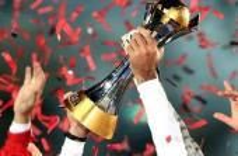 حكم جواتيمالي يدير نهائي مونديال الأندية