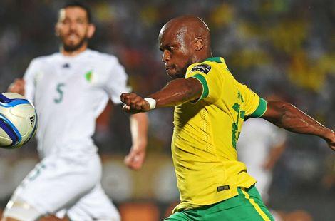 فكاهي يتناول فوز الجزائر بسخرية
