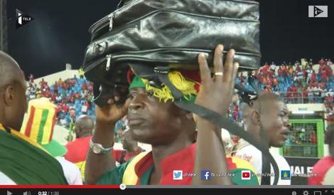 جحيم CAN غينيا الاستوائية
