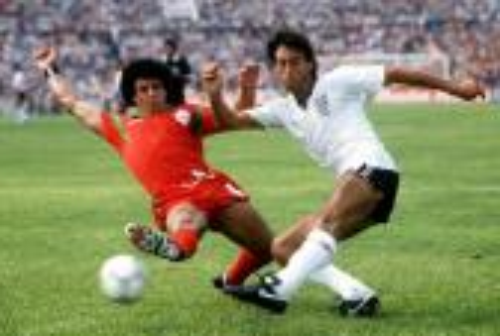 """تاريخ مشاركة """"الأسود"""" في كأس العالم.. صفحات مشرقة انطلقت بانتصار في أول المسار"""