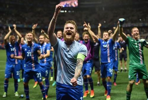 ماتيوس: سيكون أمرا زائدا عن الحد لو كانت أيسلندا قد فازت على فرنسا !