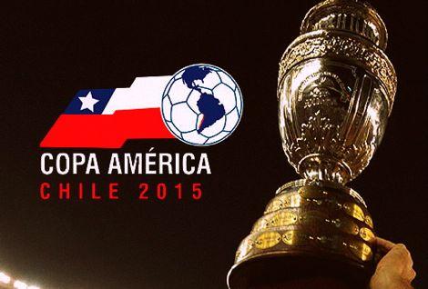التشكيلة المثالية لكوبا أمريكا 2015