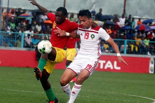 صحف الخميس: الكاف يتحفظ على اعتراض المغرب والإمارات تنافس قطر على نقل البطولة