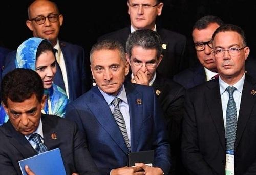 """صحف الجمعة: حُلم """"مونديال"""" 2030 """"المغربي"""" يَتبخّر وأوزال يَحُلّ أزمة الرجاء"""