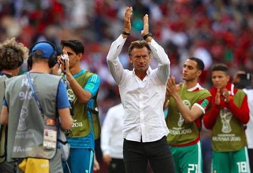 """الجزائر وَرقة ضغطٍ في يد رونار.. اسْتعملها قبل سنتين بنفس تَفاصيل واقعة """"المونديال"""""""