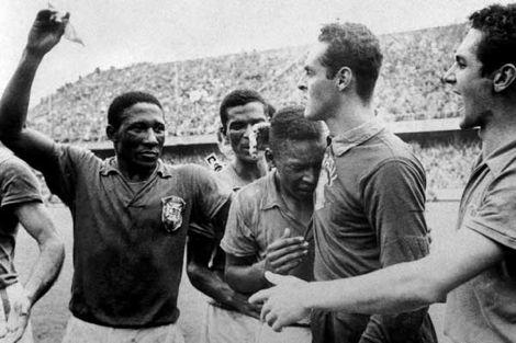 أبرز الهدافين في تاريخ كوبا أمريكا