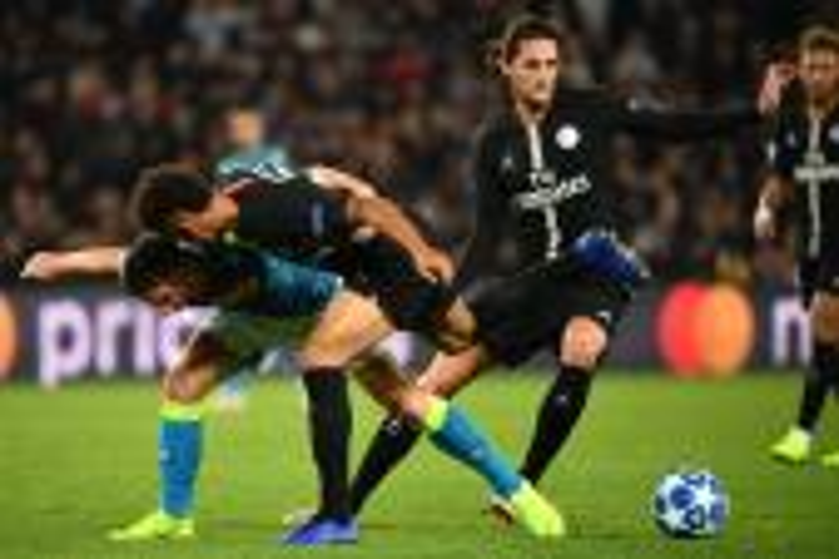 برشلونة يرفض التعليق على احتمال التعاقد مع رابيو