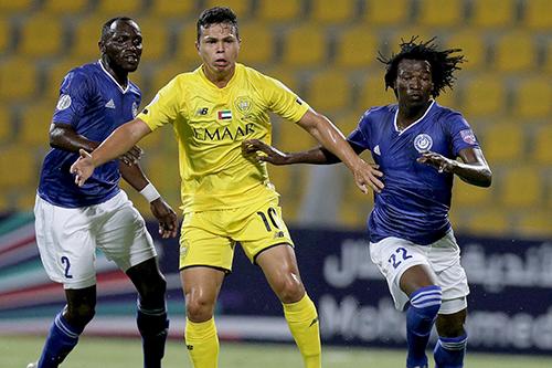الوصل يهزم الهلال السوداني في كأس محمد السادس