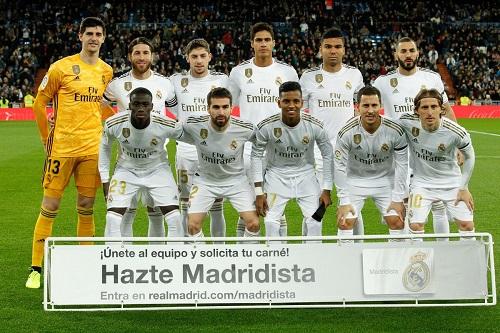 ريال مدريد يتصدر قائمة الأندية الأغلى في العالم للعام الثاني على التوالي