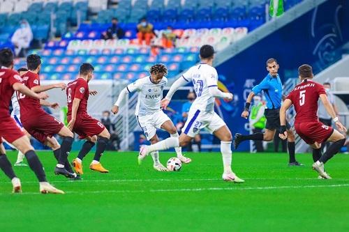 الهلال يتأهل لثمن دوري الأبطال رغم كورونا