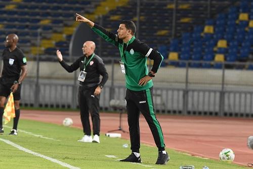 """سلامي يُطالب بـ3 لاعبين في """"المركاتو"""" والمكتب يركز على تخفيف الأزمة المادية"""