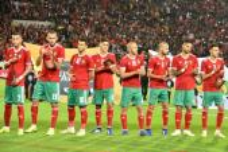 """تأهل """"الأسود"""" إلى كأس إفريقيا يضخ 450 مليونا في خزينة جامعة الكرة"""