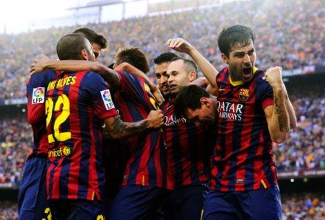 نتائج مباريات في الدوري الاسباني لكرة القدم