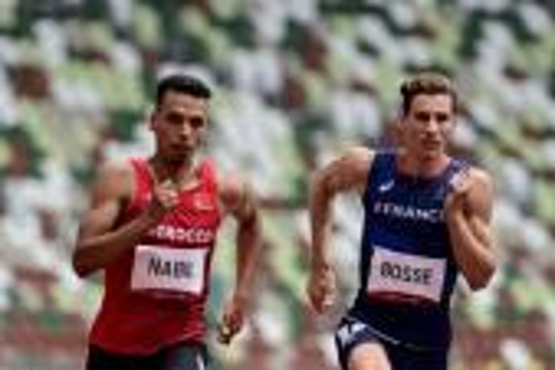 أسامة نبيل: أسعى لتحقيق الاستفادة القصوى من مشاركتي في أولمبياد طوكيو