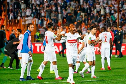 الزمالك ينفي اهتمامه بالتعاقد مع أي لاعب أجنبي بما في ذلك المغربي وليد أزارو