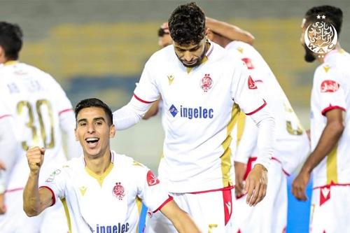 """""""الكاف"""" يُقدم موعد مواجهة الوداد ومولودية الجزائر في ربع نهائي دوري الأبطال"""