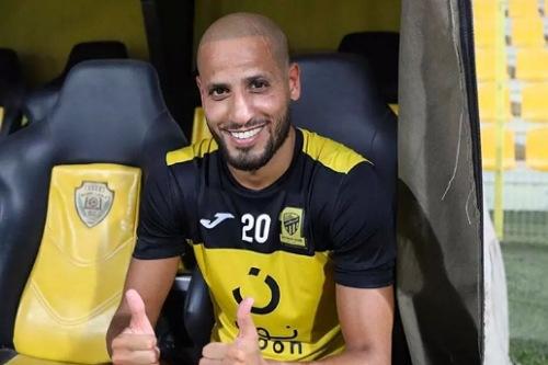 اتحاد جدة السعودي يحسم موقفه من تمديد مقام كريم الأحمدي مع الفريق