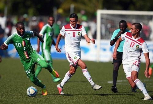 """تعادلٌ مخيِّب للمنتخب المغربي أمام جزر القمر في رابِع جَولات تصفيات """"كان 2019"""""""