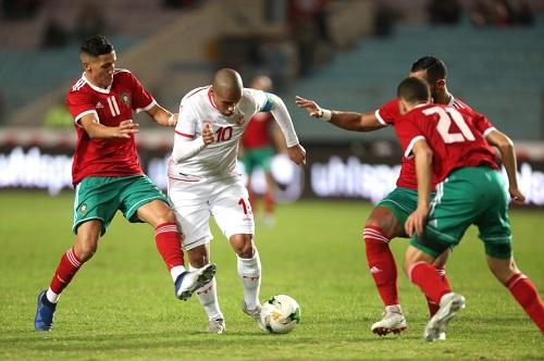 المغاربة بعد الفوز على تونس: العُنف أفسَد الدّيربي.. والاحتياطيّون أحرجوا نسور قرطاج