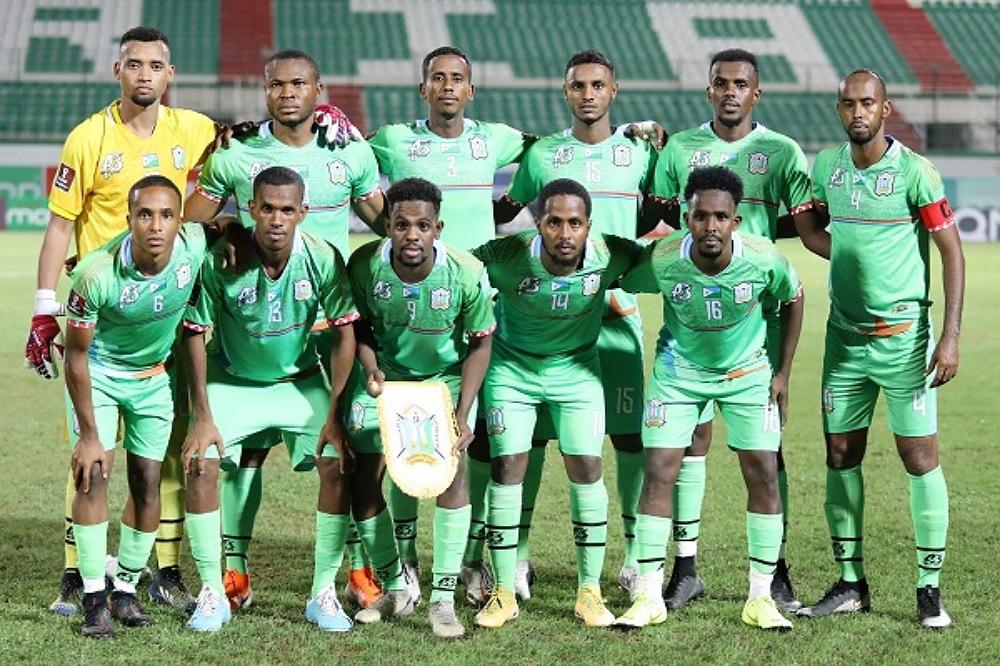 اتحاد جيبوتي: جامعة الكرة المغربية غطت نفقات إقامة منتخبنا في المملكة