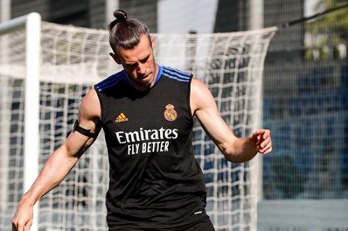 غاريث بيل يعود إلى ريال مدريد بحثا عن حسم مستقبله