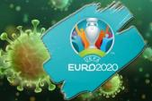 12حالة إيجابية بكورونا خلال دور مجموعات يورو في ميونخ