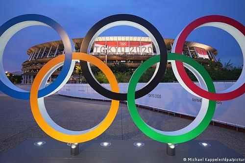 اللجنة المنظمة لطوكيو 2020: عاصفة نيبارتاك لن تعطل الأولمبياد