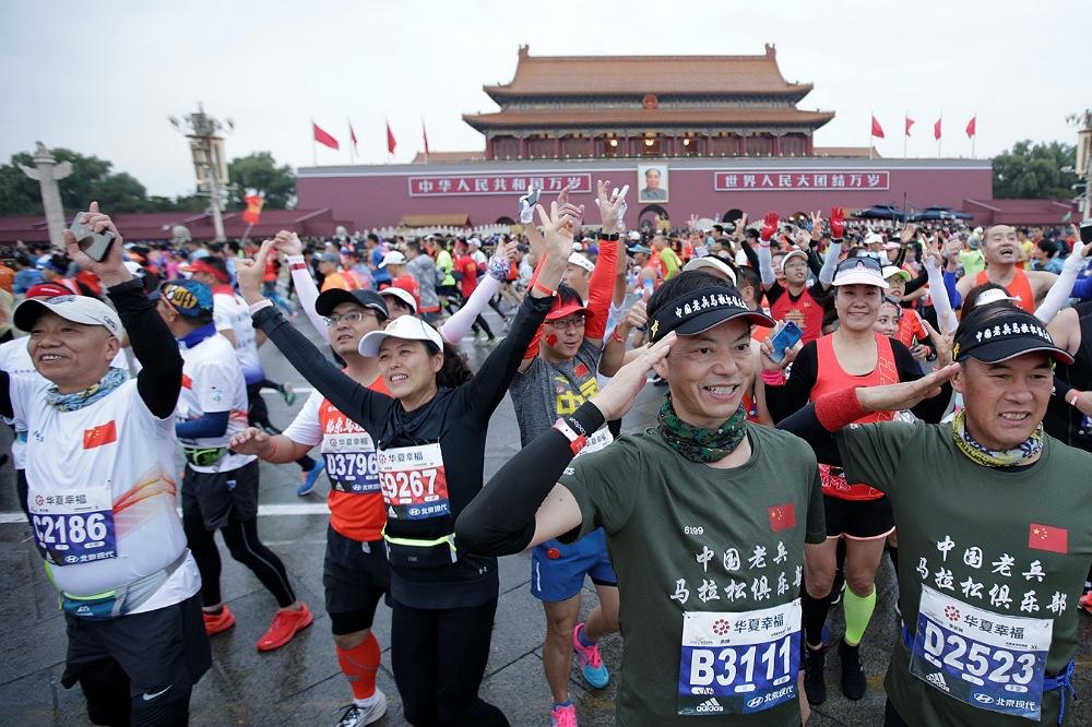 بكين تؤجل ماراطونها بسبب تفشي فيروس كورونا بعدة أنحاء بالصين
