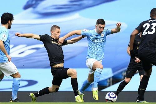 مانشستر سيتي يعزز صدارته للدوري الإنجليزي بفوز صعب على ويستهام