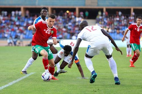 لاعبو المنتخب يقاطعون الصحافة عقب الهزيمة أمام زامبيا في مراكش