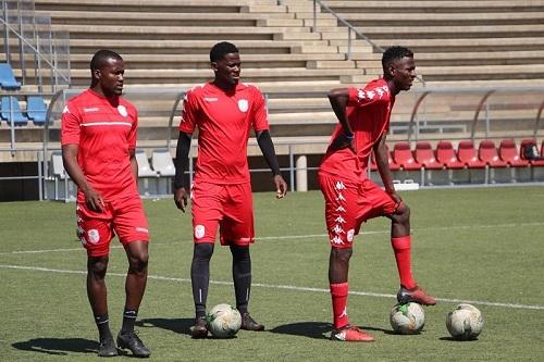 """وزير الرياضة الناميبي: لا نتوفر على ميزانية كافية للمشاركة في """"الكان"""""""