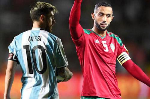 """رغم حملة """"المقاطعة"""".. إقبال مهم على تذاكر ودية الأرجنتين والمغرب"""