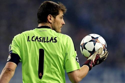 رسميا كاسياس يجدد عقده رفقة بورتو البرتغالي
