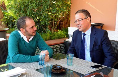 """المغرب """"يقلب الطاولة"""" على الأمير علي ابن الحسين ويُصوت على بلاتر"""