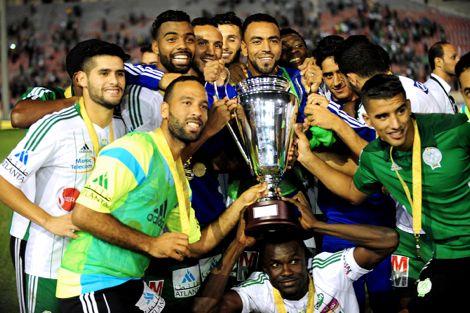 الزنيتي: دوري UNAF أرهق اللاعبين بسبب ضَغط المباريات