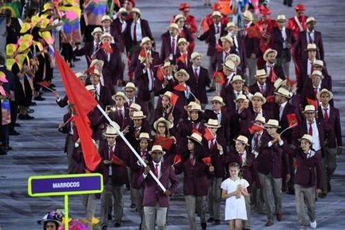 بيلالي: إستراتيجية اللجنة الوطنية الأولمبية المغربية تمتد إلى أفق 2028