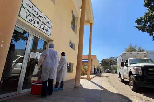 المغرب يسجل 218 حالة كورونا خلال 16 ساعة