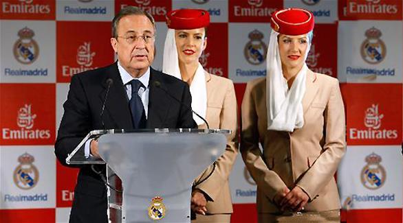 ريال مدريد سيواجه ميلان في دبي