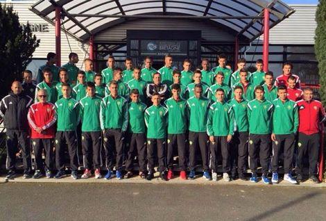 """مدرب الـ U20: برنامج مواجهات """"شمال إفريقيا"""" غُيّر والمُشاركة رِبحٌ لنا"""