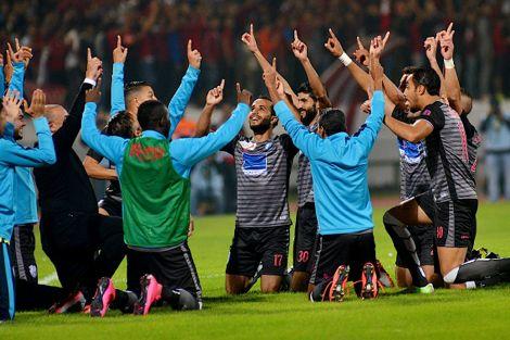 رفيق عبد الصمد: كنا نستحق أكثر من نقطة واحدة أمام الوداد