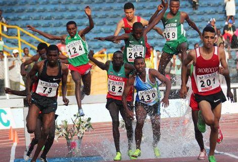 """سيطرة إثيوبية على سباق """"رأس السنة"""""""