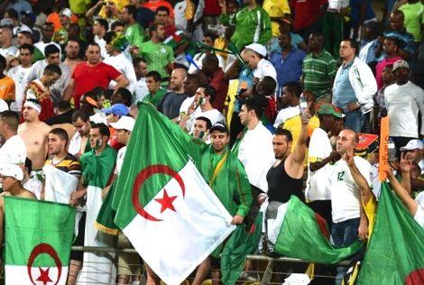 بطولة إفريقيا لليد بالجزائر.. عِندَما تَلبِسُ الرّياضة ثَوْب السِّياسَة
